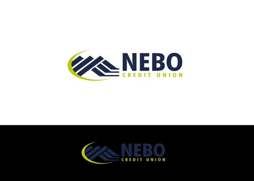 Nebo Credit Union -or- Nebo CU A Logo, Monogram, or Icon  Draft # 125 by wanton2k1