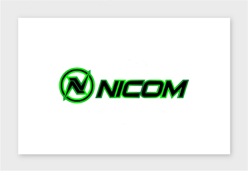 NICOM A Logo, Monogram, or Icon  Draft # 680 by asuedan
