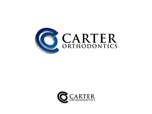 Carter Orthodontics A Logo, Monogram, or Icon  Draft # 330 by falconisty