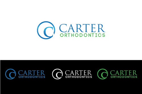 Carter Orthodontics A Logo, Monogram, or Icon  Draft # 334 by cracuz09