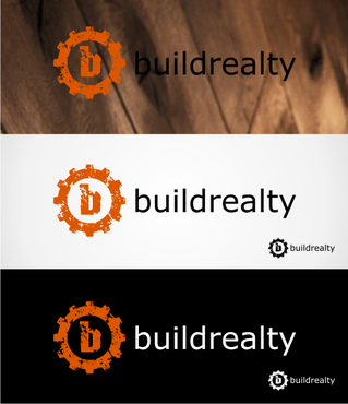 build. Realty A Logo, Monogram, or Icon  Draft # 489 by veedesign