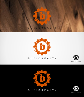 build. Realty A Logo, Monogram, or Icon  Draft # 491 by veedesign