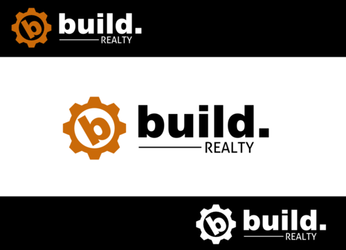 build. Realty A Logo, Monogram, or Icon  Draft # 497 by Miroslav