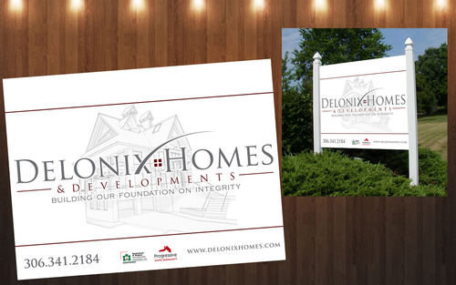 Delonix Homes Other Winning Design by DJJOHN