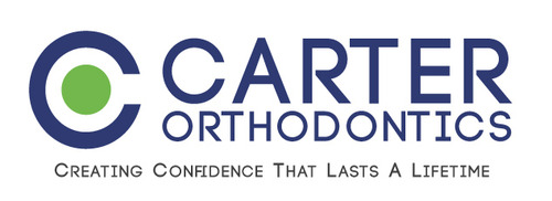 Carter Orthodontics A Logo, Monogram, or Icon  Draft # 339 by unresolve