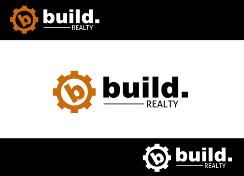 build. Realty A Logo, Monogram, or Icon  Draft # 503 by Miroslav
