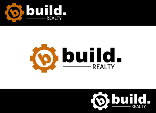 build. Realty A Logo, Monogram, or Icon  Draft # 504 by Miroslav
