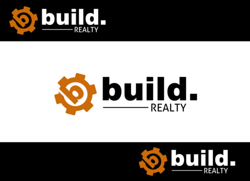 build. Realty A Logo, Monogram, or Icon  Draft # 505 by Miroslav