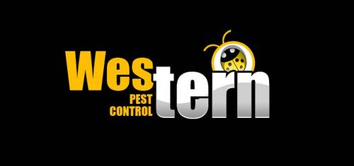 Western Pest Control A Logo, Monogram, or Icon  Draft # 82 by DebTechno