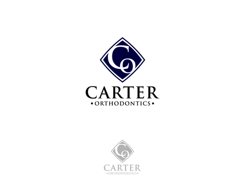 Carter Orthodontics A Logo, Monogram, or Icon  Draft # 356 by falconisty