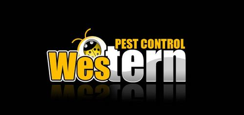 Western Pest Control A Logo, Monogram, or Icon  Draft # 83 by DebTechno