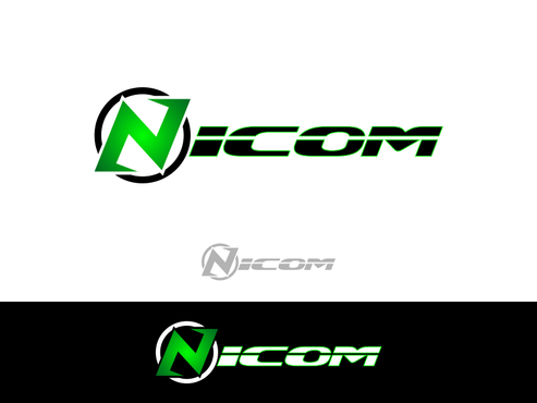 NICOM A Logo, Monogram, or Icon  Draft # 686 by falconisty