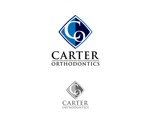 Carter Orthodontics A Logo, Monogram, or Icon  Draft # 359 by falconisty