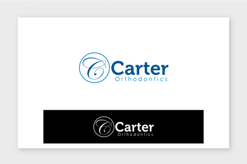 Carter Orthodontics A Logo, Monogram, or Icon  Draft # 361 by asuedan