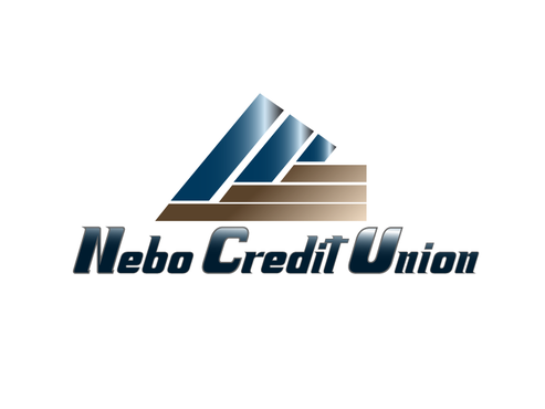 Nebo Credit Union -or- Nebo CU A Logo, Monogram, or Icon  Draft # 168 by duane