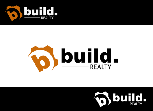 build. Realty A Logo, Monogram, or Icon  Draft # 514 by Miroslav