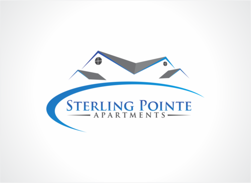 Sterling Pointe or Sterling Pointe Apartments A Logo, Monogram, or Icon  Draft # 87 by dhira