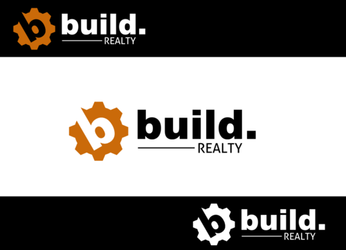 build. Realty A Logo, Monogram, or Icon  Draft # 524 by Miroslav