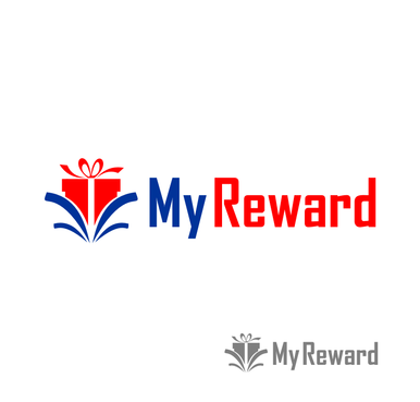 My Reward  A Logo, Monogram, or Icon  Draft # 3 by veedesign