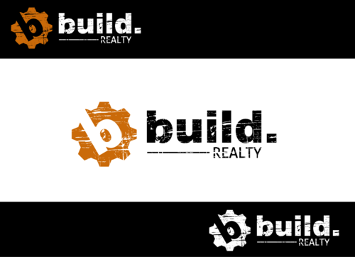 build. Realty A Logo, Monogram, or Icon  Draft # 541 by Miroslav