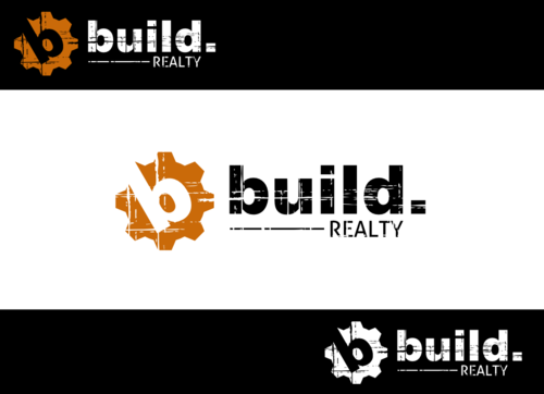 build. Realty A Logo, Monogram, or Icon  Draft # 543 by Miroslav