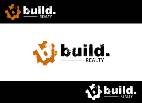 build. Realty A Logo, Monogram, or Icon  Draft # 544 by Miroslav