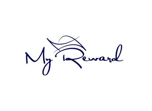 My Reward  A Logo, Monogram, or Icon  Draft # 4 by Shoaibali