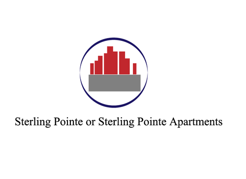 Sterling Pointe or Sterling Pointe Apartments A Logo, Monogram, or Icon  Draft # 95 by mazherali