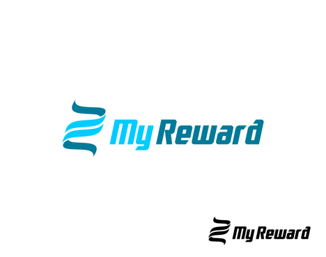 My Reward  A Logo, Monogram, or Icon  Draft # 5 by veedesign