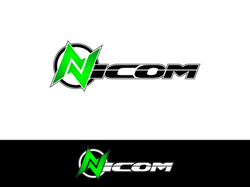 NICOM A Logo, Monogram, or Icon  Draft # 697 by falconisty
