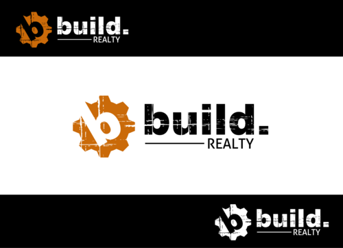 build. Realty A Logo, Monogram, or Icon  Draft # 558 by Miroslav