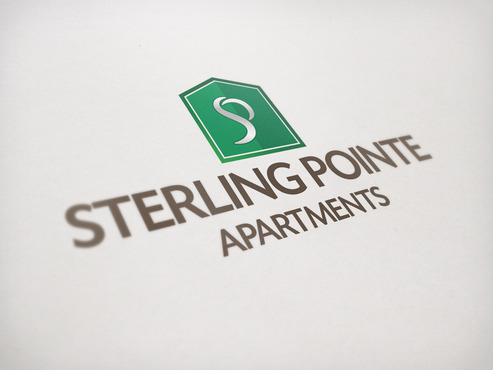 Sterling Pointe or Sterling Pointe Apartments A Logo, Monogram, or Icon  Draft # 98 by valinastase
