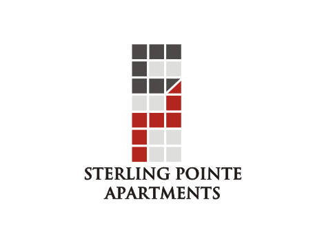 Sterling Pointe or Sterling Pointe Apartments A Logo, Monogram, or Icon  Draft # 101 by porogapit