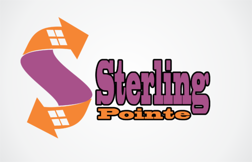 Sterling Pointe or Sterling Pointe Apartments A Logo, Monogram, or Icon  Draft # 102 by untung38