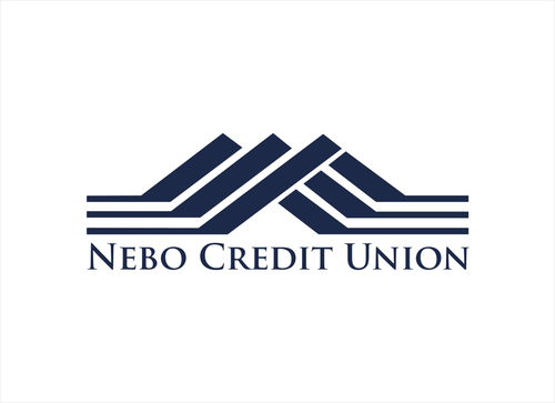 Nebo Credit Union -or- Nebo CU A Logo, Monogram, or Icon  Draft # 211 by dhira