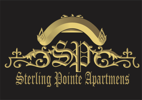 Sterling Pointe or Sterling Pointe Apartments A Logo, Monogram, or Icon  Draft # 103 by untung38