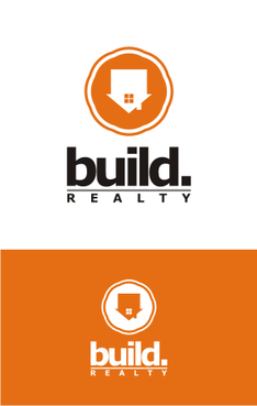 build. Realty A Logo, Monogram, or Icon  Draft # 585 by onetwo