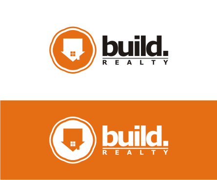 build. Realty A Logo, Monogram, or Icon  Draft # 586 by onetwo