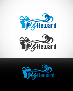 My Reward  A Logo, Monogram, or Icon  Draft # 23 by CyberGrap