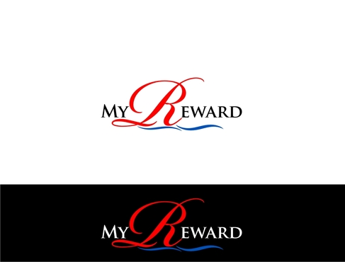 My Reward  A Logo, Monogram, or Icon  Draft # 33 by nellie