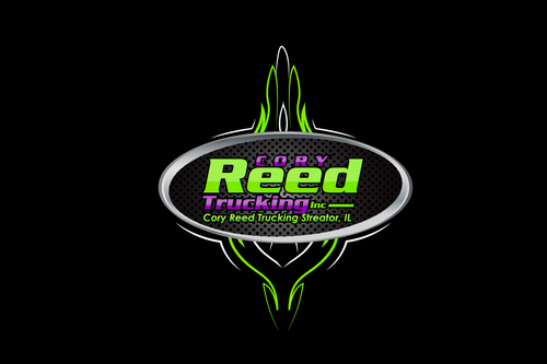 Cory Reed Trucking Inc. Streator, IL