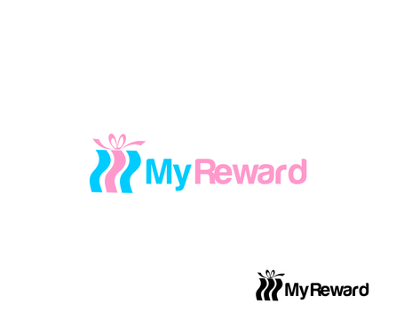 My Reward  A Logo, Monogram, or Icon  Draft # 37 by veedesign