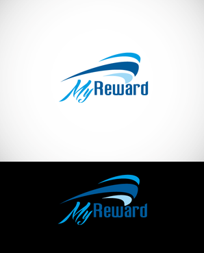 My Reward  A Logo, Monogram, or Icon  Draft # 41 by CyberGrap