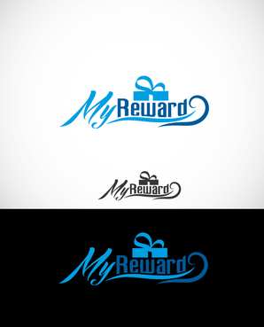My Reward  A Logo, Monogram, or Icon  Draft # 42 by CyberGrap