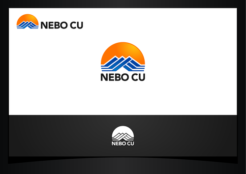 Nebo Credit Union -or- Nebo CU A Logo, Monogram, or Icon  Draft # 217 by Alzam