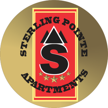 Sterling Pointe or Sterling Pointe Apartments A Logo, Monogram, or Icon  Draft # 107 by untung38