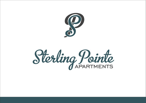 Sterling Pointe or Sterling Pointe Apartments A Logo, Monogram, or Icon  Draft # 118 by goreta
