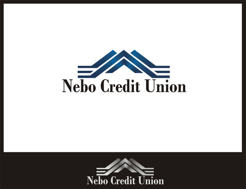 Nebo Credit Union -or- Nebo CU A Logo, Monogram, or Icon  Draft # 221 by gnxtr