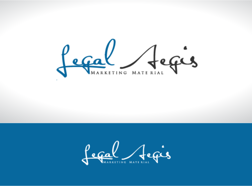 Legal Aegis Marketing Material Marketing collateral  Draft # 1 by 067745