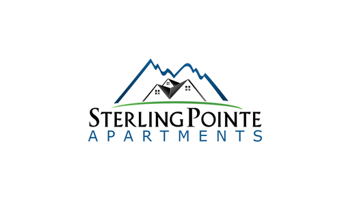 Sterling Pointe or Sterling Pointe Apartments A Logo, Monogram, or Icon  Draft # 131 by LogoXpert